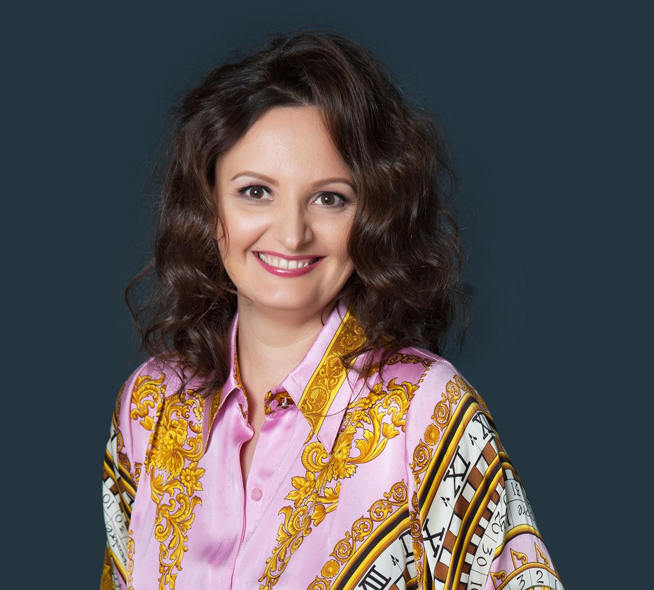 Agnieszka Korach Office Influencers