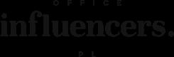 Office Influencers: Przejmij kontrolę nad SWOJĄ KARIERĄ! Logo