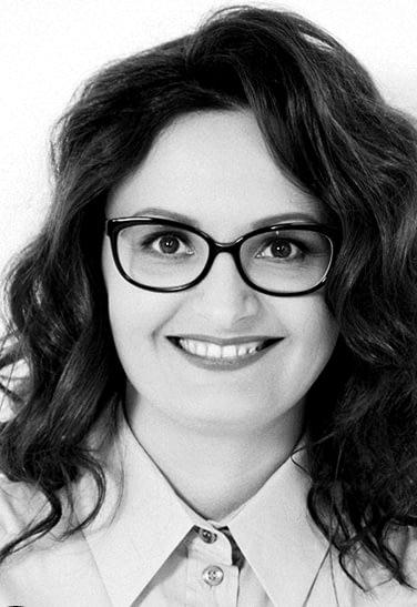Agnieszka Korach OfficeInfluencers.pl