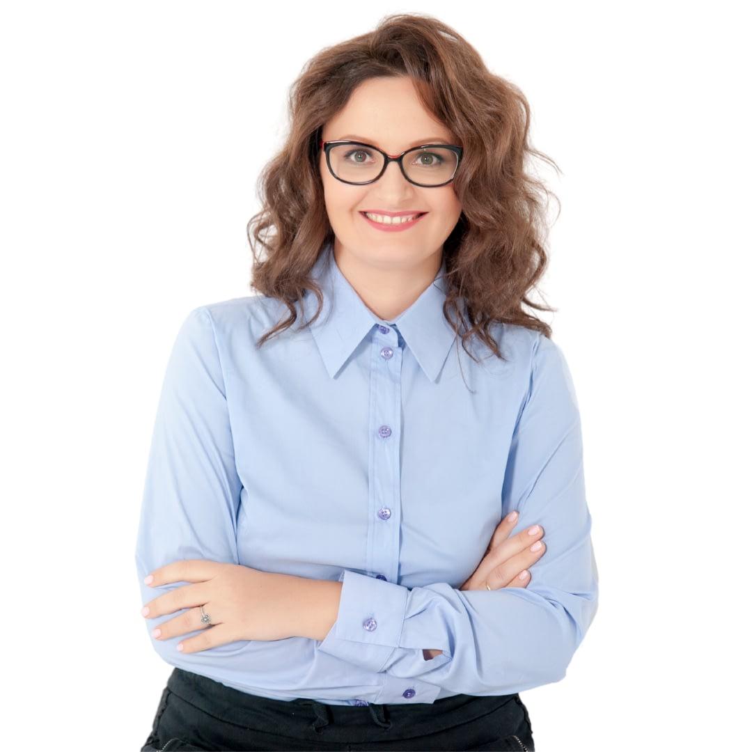 Agnieszka korach
